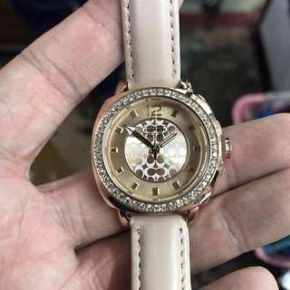 Brand new! Authentic Coach watch