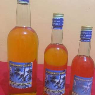 Premium Lambanog (Coconut Wine)