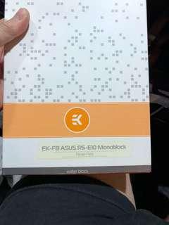 EK-FB Asus R5-E10 Monoblock