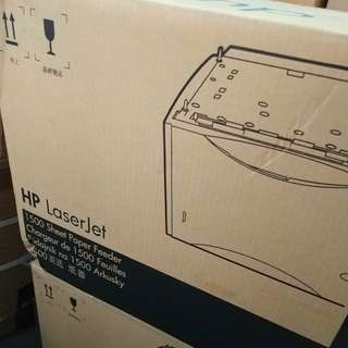 HP Laserjet 1500 Sheet Paper Feeder