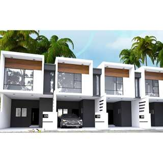 Modern House and Lot for sale in Antipolo