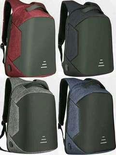 New design anti theft bag