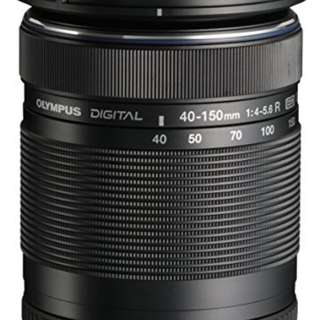 Olympus 40-150mm f4.0-5.6 M. Zuiko Digital Ed Lens for Four Third