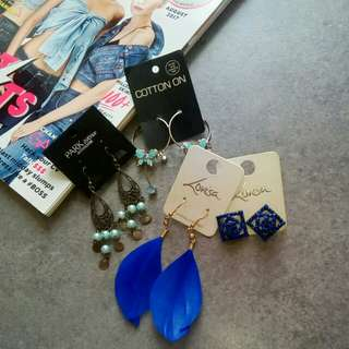Lovisa Earrings #20under