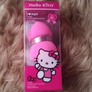 Hello Kitty Make up Sponge