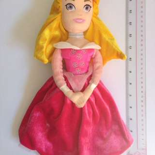 Disney Princess Aurora Plush