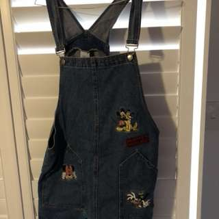 Disney Pinafore
