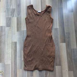 Esprit bodycon dress