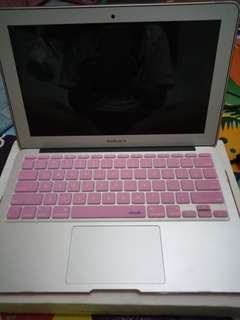 Laptop MacBook Air 11 inc