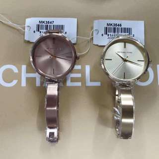 Brandnew! Authentic Michael Kors watch