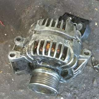Alternator for Renault Kangoo