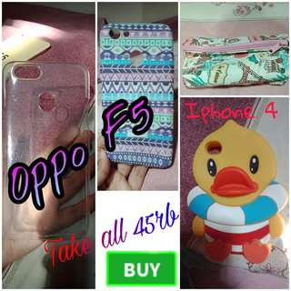Take all 45rb saja