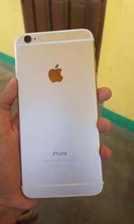 iPhone 6 Plus 128gb factory unlocked