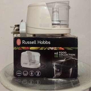 Russel Hobbs Chopper