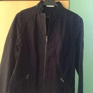 Preloved Giordano jacket