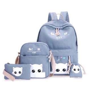 Tas | backpack fashion yuna