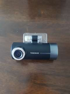 Thinkware car camera H50