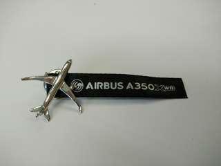 空中巴士 A350 襟針 Airbus A350 pin