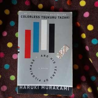 Haruki Murakami Novel