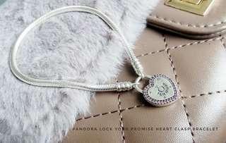 Pandora Valentine Collection 2018 Bracelet