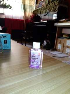 Everfresh Hand Sanitizer