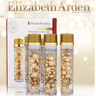 Elizabeth Arden Advanced Ceramide / Daily Youth Restoring Serum (90 Capsules)