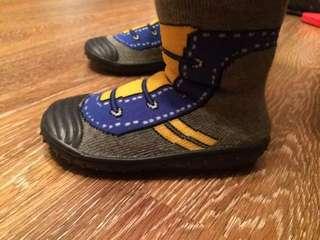 Brand New Kids Walker Sock/Shoe