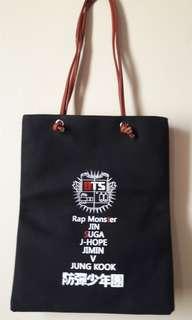 Tote Bag BTS