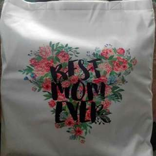 Statement Tote Bag (On-hand)
