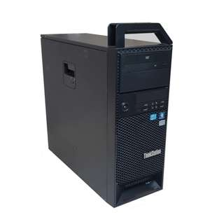 lenovo thinkstation S30  tower  desktop demo sets