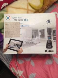 D link wireless