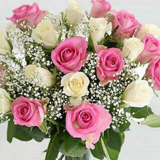 Flower Bouquet∕Hand Bouquet∕Birthday Bouquet∕Anniversary Bouquet∕Proposal Bouquet - 68D4