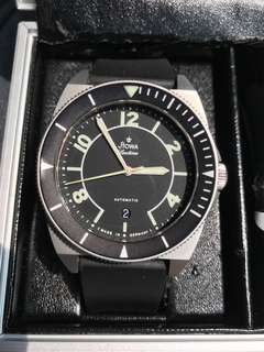Stowa Seatime Black Watch Germany