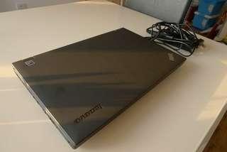 Lenovo ThinkPad T540P 15.6″ Business Laptop Computer – i5 i7 4th | 多配置 | 99% NEW