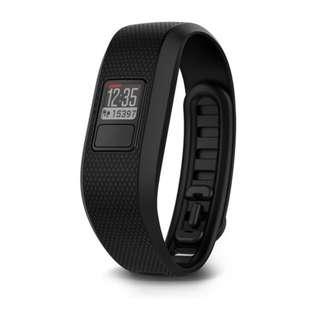 Garmin Vivofit 3 Black Activity Tracker