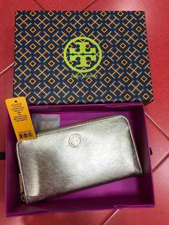 Authentic Pre-Loved Tory Burch Wallet