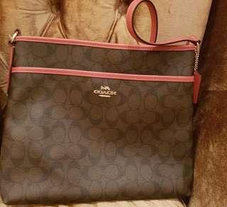 100% Authentic Coach Bags