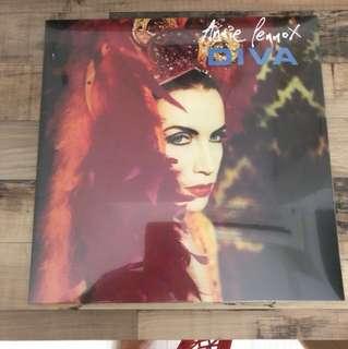 Annie Lennox Diva Vinyl LP 2018 reissue