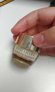 Estee lauder global anti aging moisturizer