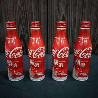 Coca Cola YOKOHAMA