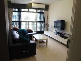 4R hdb for rental Buangkok Mrt