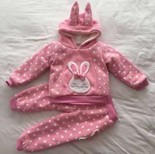 Baby Winter Apparel