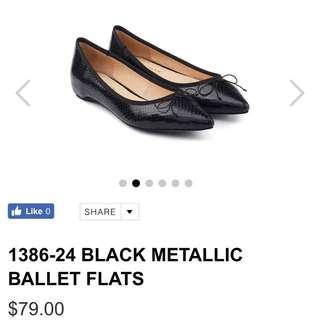 Black Flats Pazzion