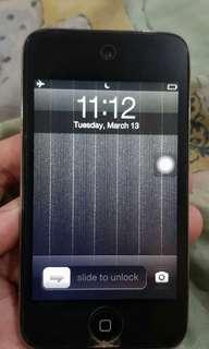 iPad Touch 32GB