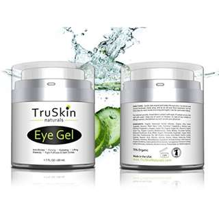 [IN-STOCK] Best Eye Gel for Wrinkles, Dark Circles, Puffiness and Bags, Eye Cream for Under and Around Eyes - 1.7 fl oz