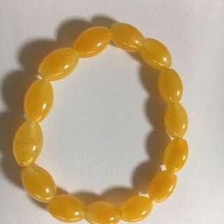 Crystal bracelet for you