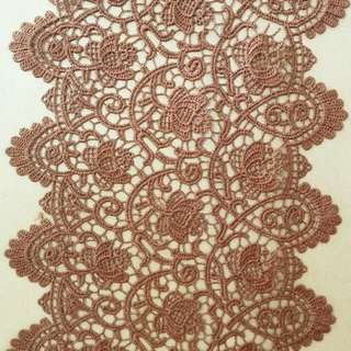 Chemical Lace SIze 6 inch (SEMETER)