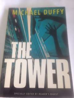 The Tower by Michael Duffy (a crime thriller) Specially Edited by Reader's Digest