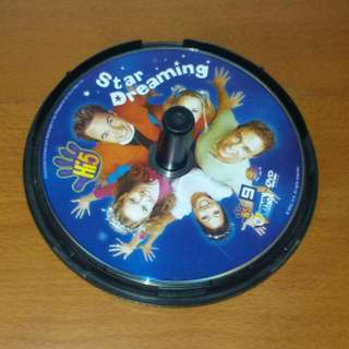 Hi5 Star Dreaming DVD
