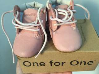 Baby Shoes SIze 1 US